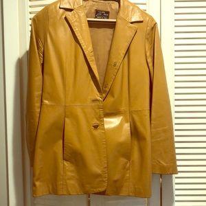 Vera Pelle Women's Leather jacket